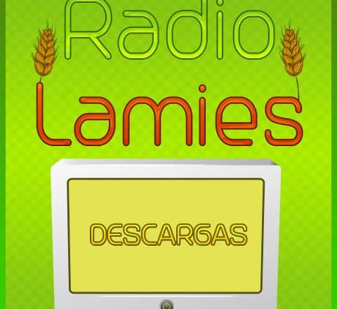 Descargas Lamies, ¡ya disponible!