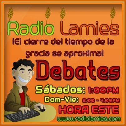 Debates Lamies